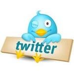 Кнопка twitter