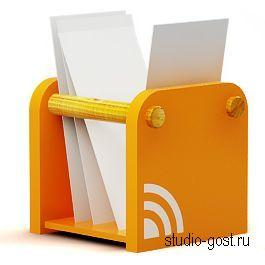 Регистрация в RSS-каталогах